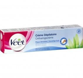 Crème dépilatoire, efficace et pratique