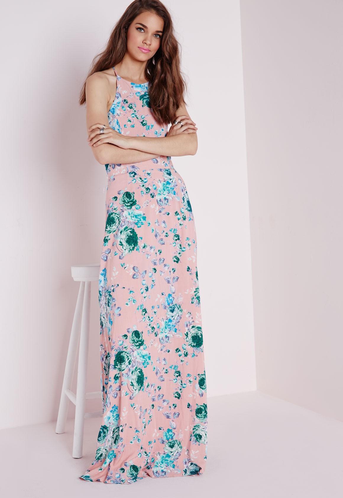 La robe longue : le choix de l'élégance