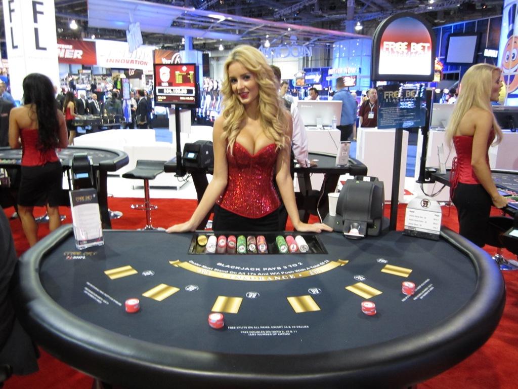 Gagner au blackjack à tous les coups sur la toile