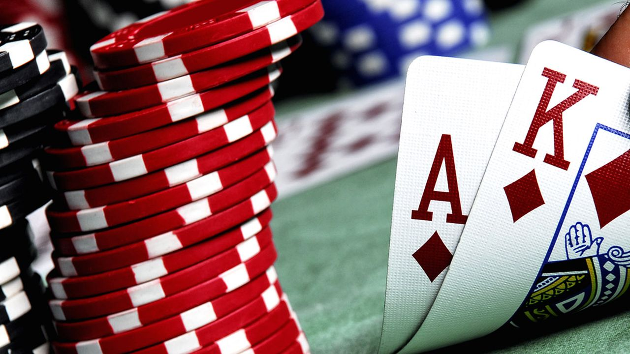 Casino en ligne: un moyen de vous faire gagner de l'argent