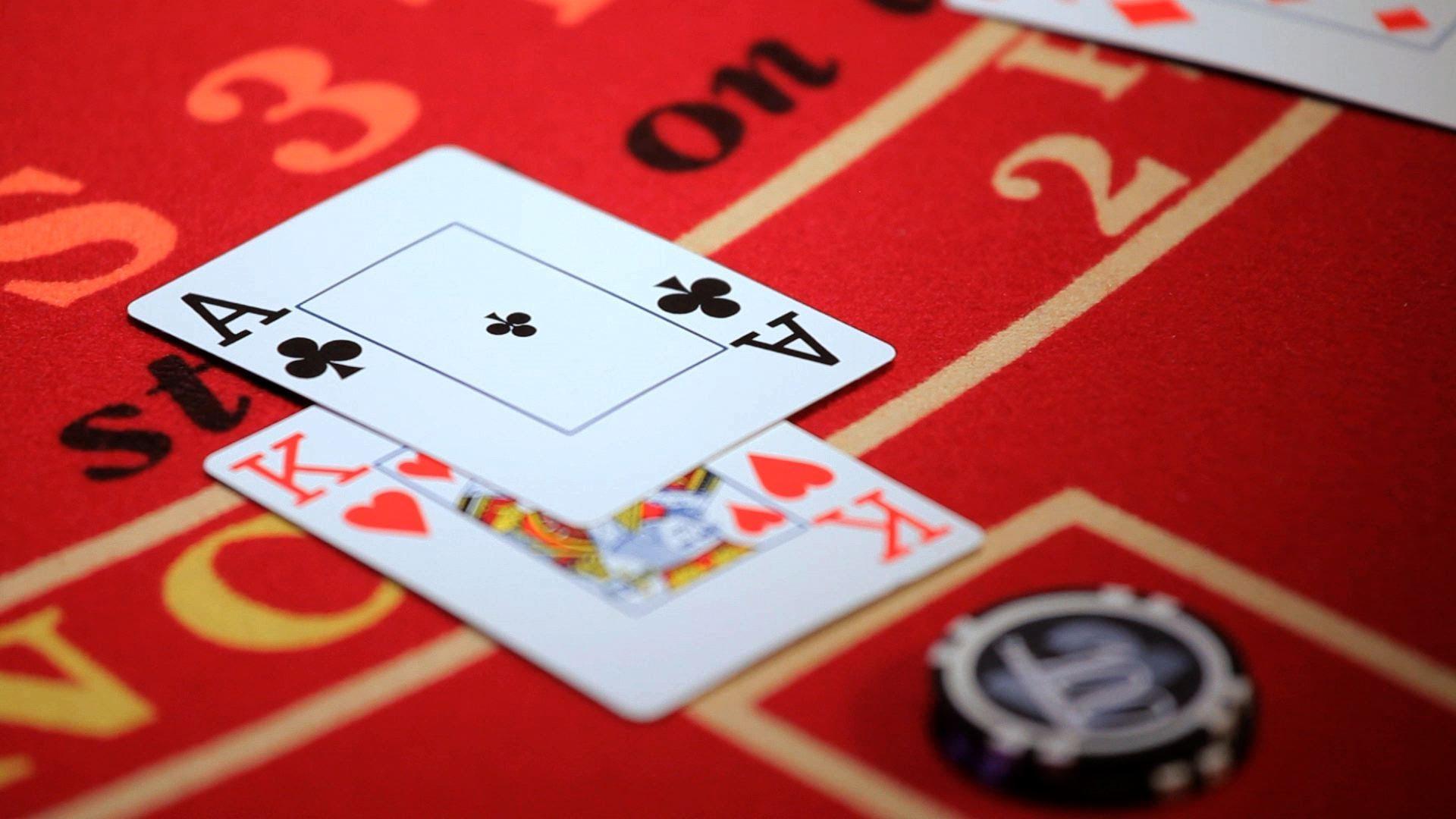 Logiciel de blackjack pour les débutants