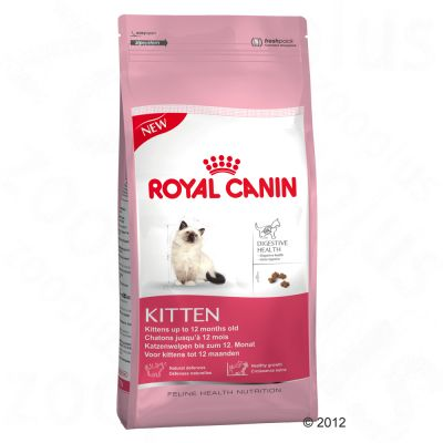 croquette royal canin chaton