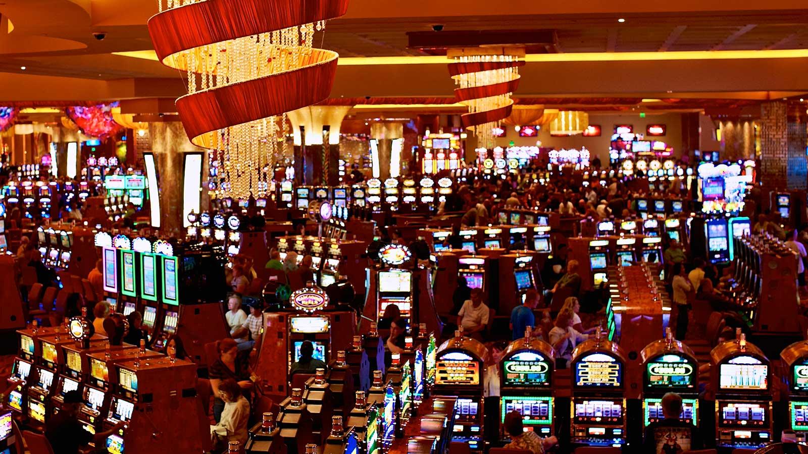 Jeux casino pour se divertir avec la technologie