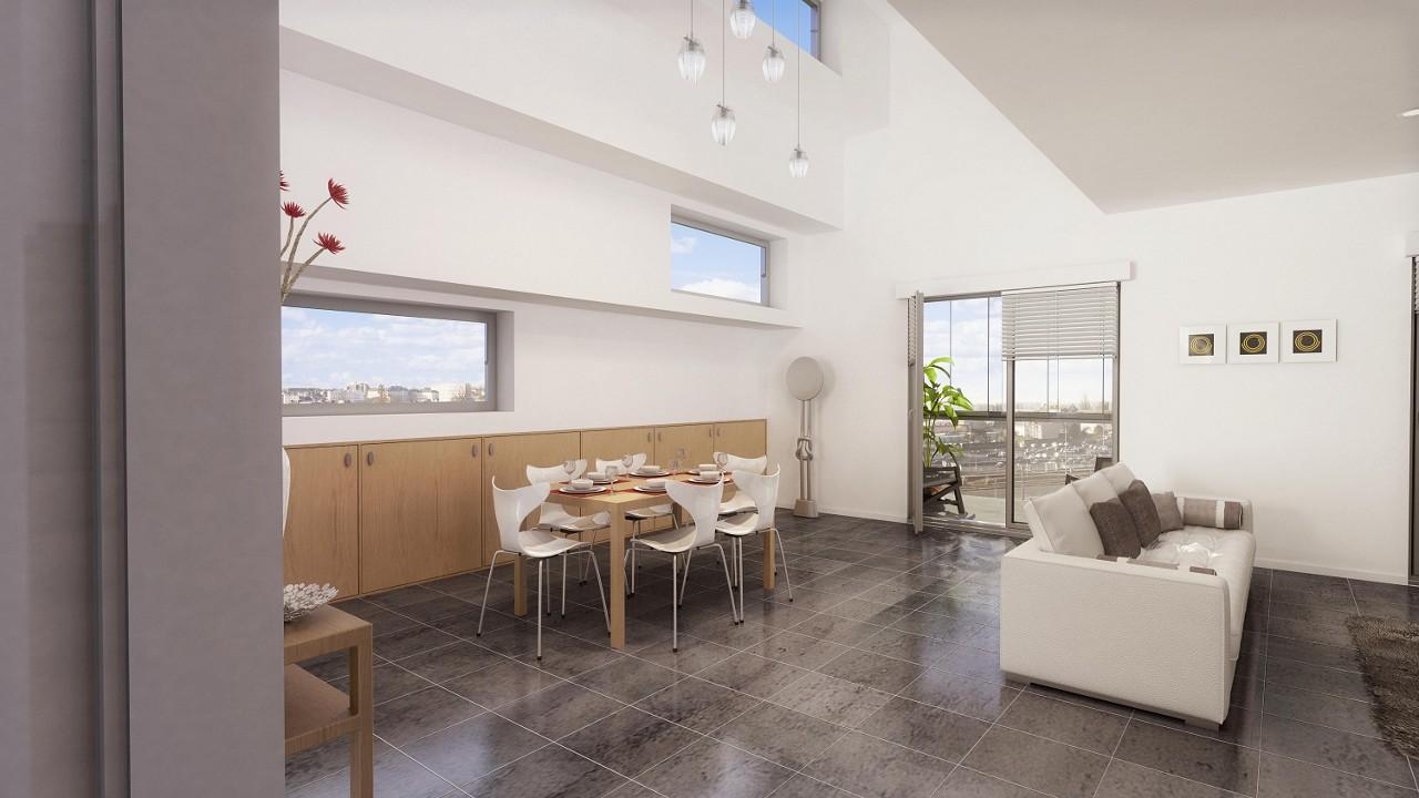 Se d cider acheter un appartement neuf montpellier for Acheter logement neuf
