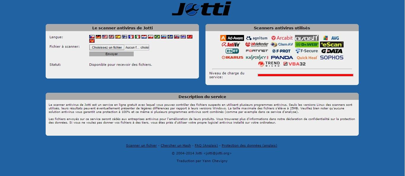Antivirus en ligne : protéger tous ses appareils