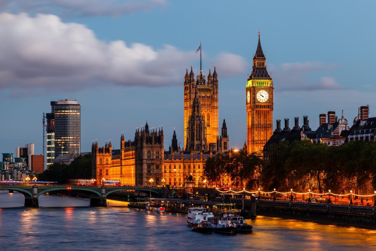 Séjour linguistique Londres : Un bon compromis entre travail et plaisir