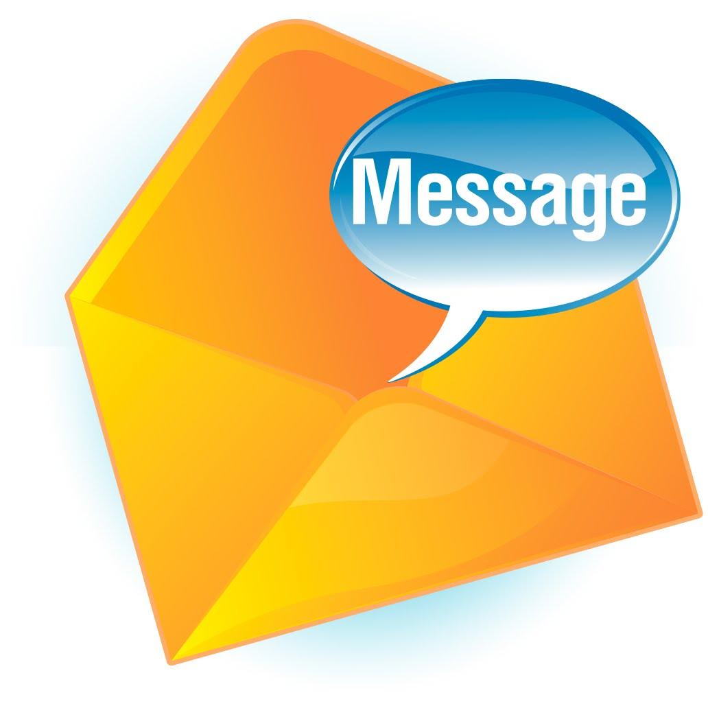 comment lire mes messages